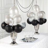 Balloon. Party. Deco.