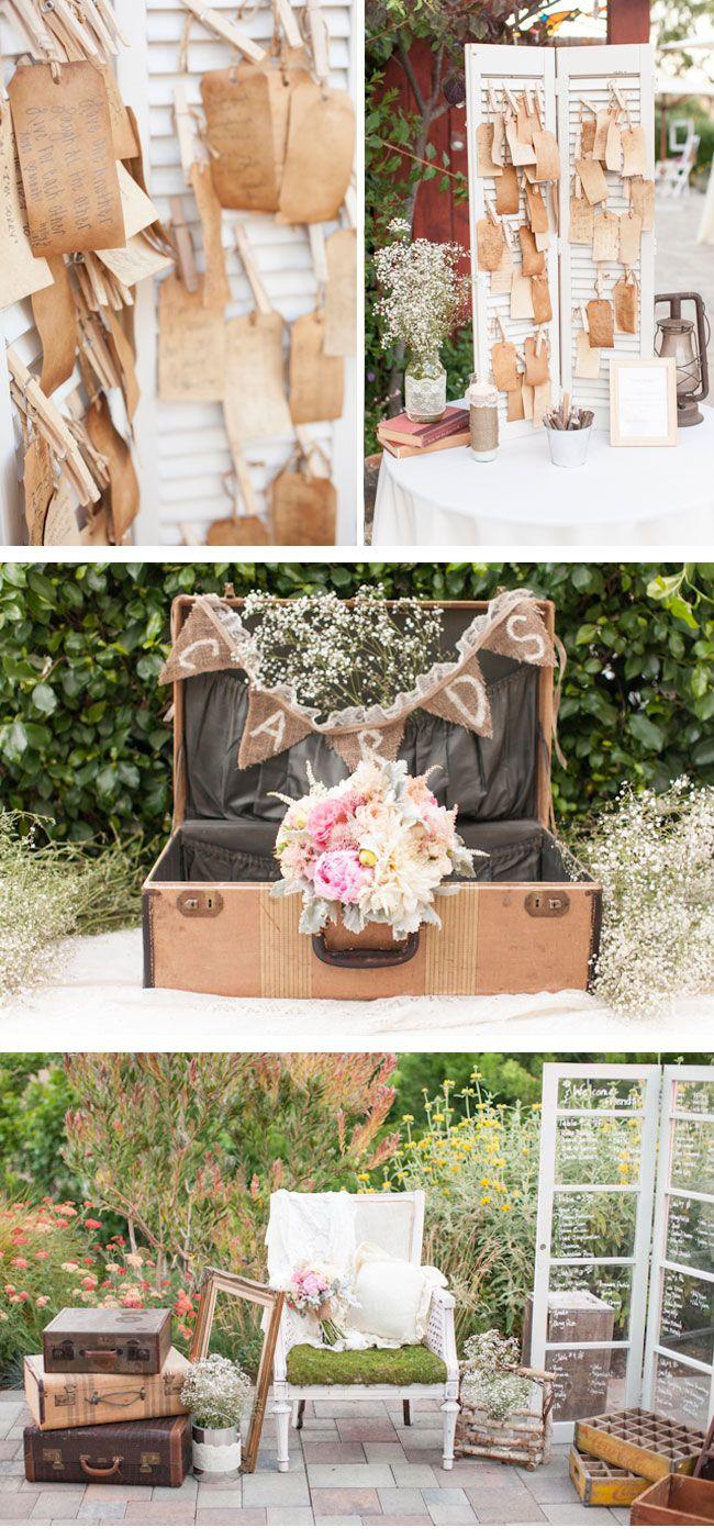 Vintage   Jasmine und Corey, Real Wedding von Skyla Walton - Hochzeitsguide alles zum Thema Hochzeit