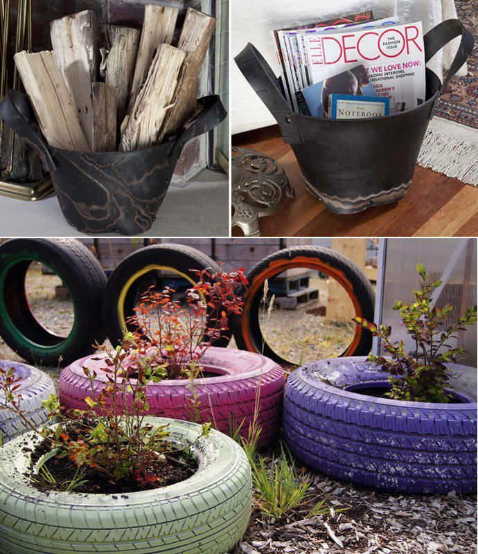 20 Ideas of How To Reuse And