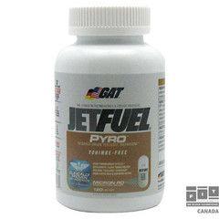 GAT Jetfuel Pyro
