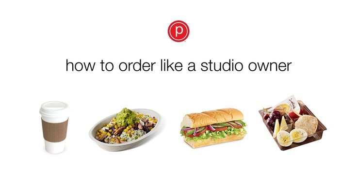 How To Order Like A Pure Barre Studio Owner