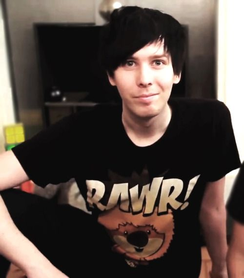 Phil lester youtuber check him out on youtube amazingphil