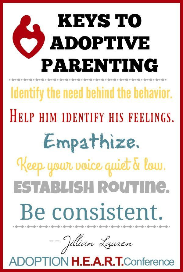 Love this simple list of tips for #parenting after #adoption and your child is finally home!  Great ideas for foster parents too! Thanks @jillylauren