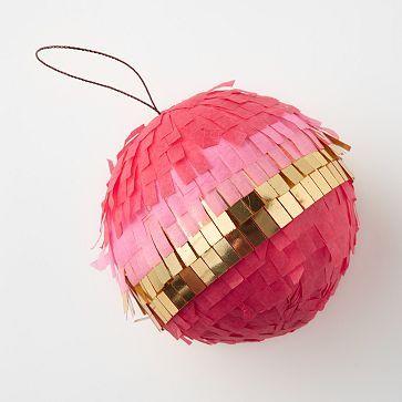 west elm confetti system paper ornament