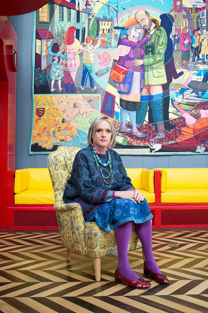 Grayson-perry-%c2%a9-katie-hyams-and-living-architecture