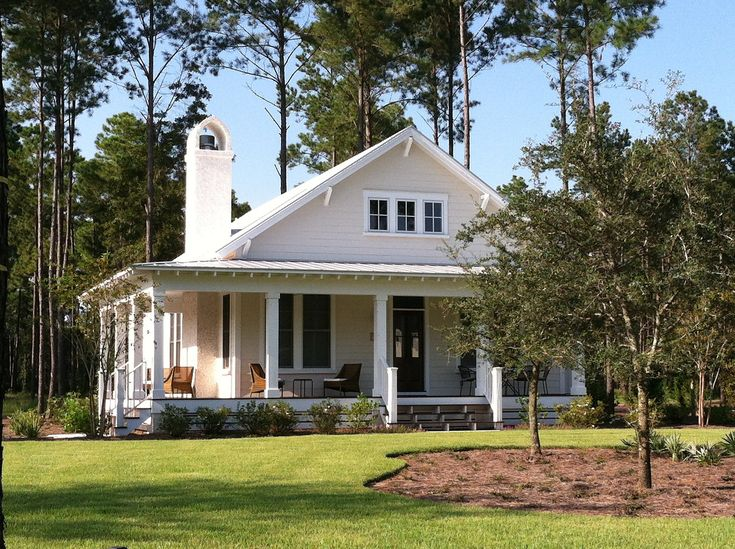 288 best images about house plans on pinterest house for Carolina cottage house plans