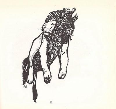 Paz - Andrea Pazienza