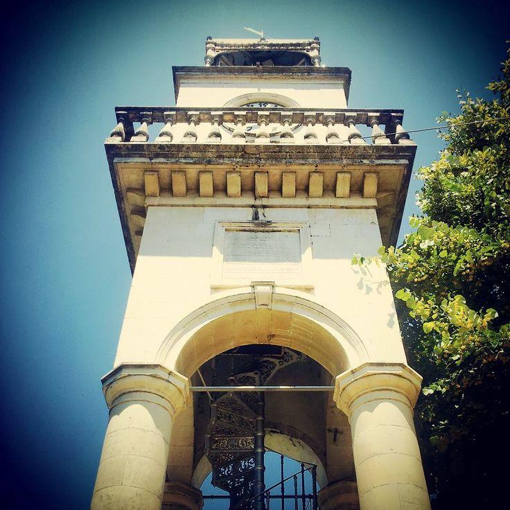Επιβλητικό. (© Ioannina Clock Tower)