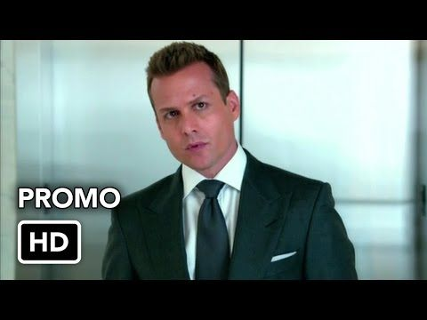 Preview: 'Suits' season 5 | TV News & Views