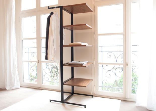 Séverin Bookshelf | Unique Bookshelves | Pinterest | Unique Bookshelves,  Clothes Storage And Furniture Storage