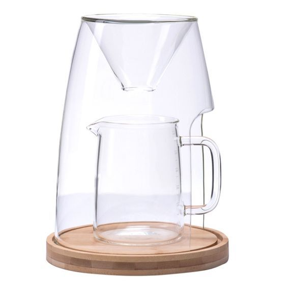 Pour Over Coffee Maker Benefits : 17 Best ideas about Pour Over Coffee on Pinterest Drip coffee, Coffee dripper and Coffee