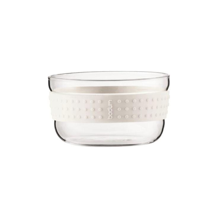#Geschirr #Bodum #11336-913   Bodum Pavina  Bowl set Rund Transparent Weiß Glas     Hier klicken, um weiterzulesen.