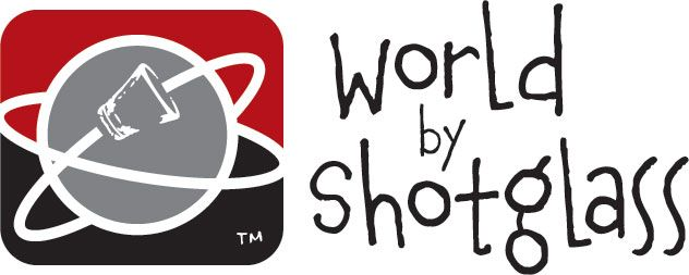 personalized shot glasses -  http://www.worldbyshotglass.com