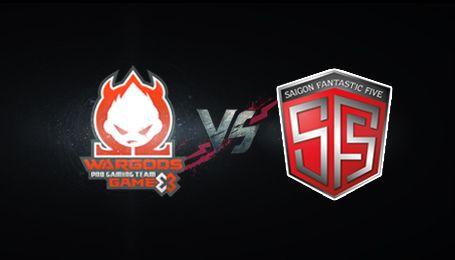 WG vs SF5: Đã đến lúc trở lại! Đương kim vô địch GPL sẽ có trận đấu quyết định với WG - một đối thủ vô danh.