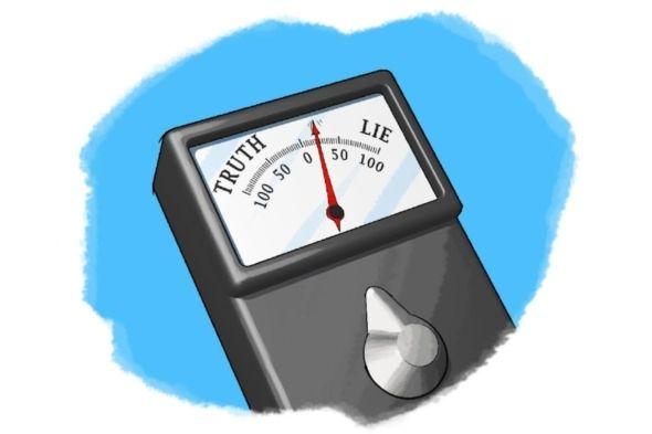 Pinocchio's Arm: A Lie Detector Test - Scientific American