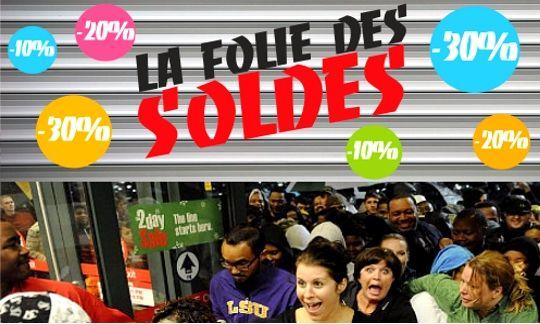 1 article acheté: -10% sur le ticket Total ! 2 articles : -20% sur le ticket Total !! 3 articles et + : -30% sur le ticket Total !!! LA FOLIE DES SOLDES, c'est chez le Grossiste Bijoux Ouvert à Tous à Muret aux Portes de Toulouse, 21 & 23 rue Pierre de Fermat à Muret !!! 2 Magasins soit +400m2 de Surface de Vente Ouverts de 9H30 à 19H Non-Stop !!!