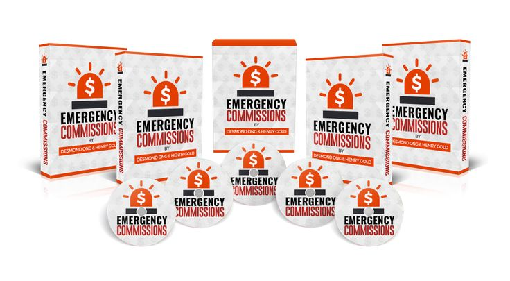 Get the Following Bonus, Emergency Commissions, Emergency Commissions Review, Emergency Commissions,
