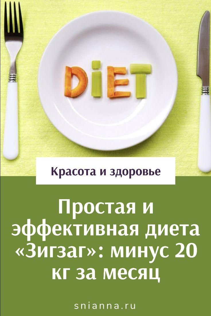 Рецепты Быстрой Эффективной Диеты. Жесткие диеты