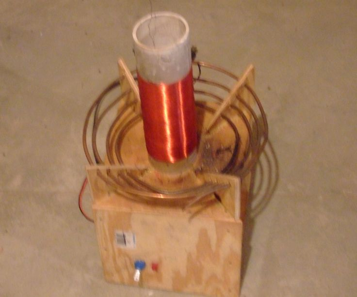 In this Step-By-Step process I will explain 1. How a Spark Gap Tesla Coil works. 2. The parts you will need. 3. The price of each part. 4. Safety.