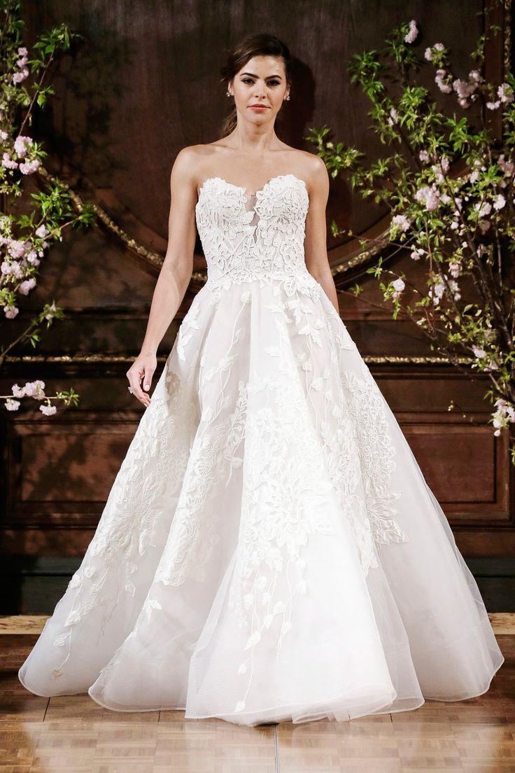 Robe de mariée de princesse Armstrong