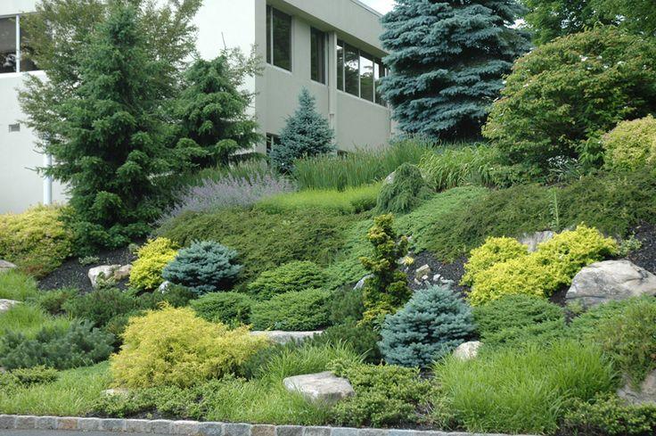 maher greenwald slopes and rock gardens gallery garden pinterest gardens parks and. Black Bedroom Furniture Sets. Home Design Ideas