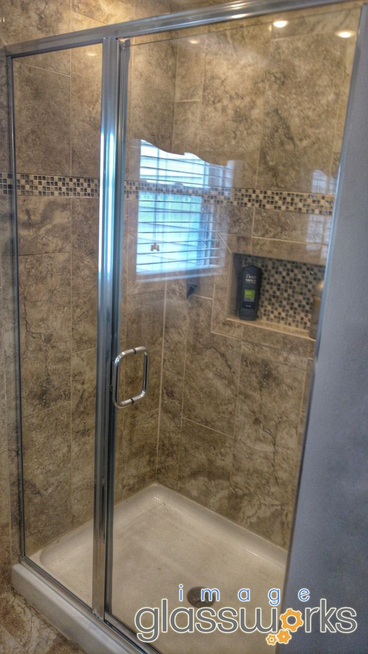 This is a really nice semi frameless