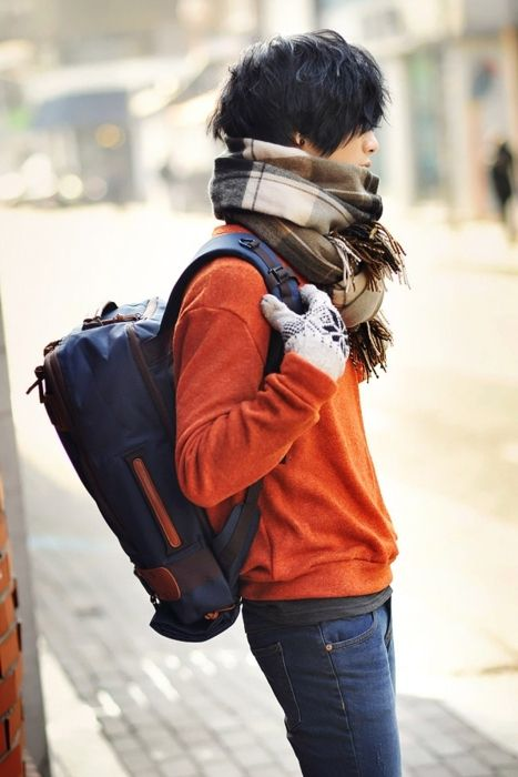 77 Best Men 39 S Fashion Orange Images On Pinterest Menswear Masculine Style And My Style