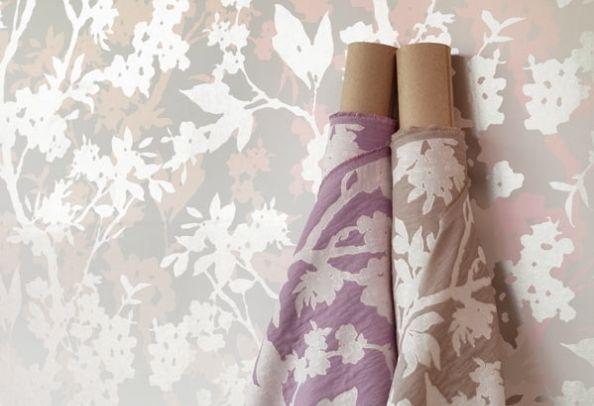 Eijffinger - behang en gordijnen