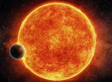 Novo exoplaneta é considerado o melhor lugar para procurar vida alienígena  Mundo situado a 40 anos-luz de distância reúne todas as características para habitabilidade e sua atmosfera já está sendo estudada     Leia mais: http://ufo.com.br/noticias/novo-exoplaneta-e-considerado-o-melhor-lugar-para-procurar-vida-alienigena    CRÉDITO: M. WEISS/CFA    #Exoplaneta #LHS1140b #Superterra #Astronomia #RevistaUFO
