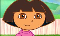 El juego de combinar de Dora - Juega a juegos en línea gratis en Juegos.com