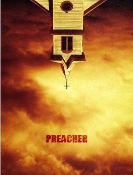 Preacher 1. Sezon