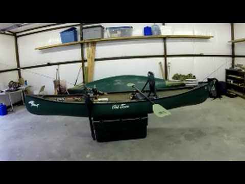 Best 20 fishing canoe ideas on pinterest canoe cooler for Fishing canoe setup