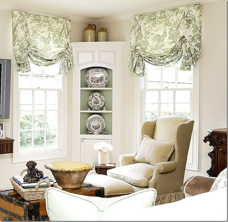 304 Best WINDOW TREATMENTS Images On Pinterest
