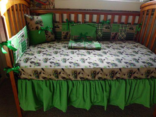 Boy Crib Bedding Sets Ebay