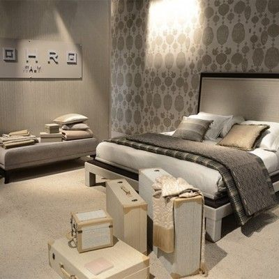Luxurious bedding and designer bedroom accessories by @Kohro