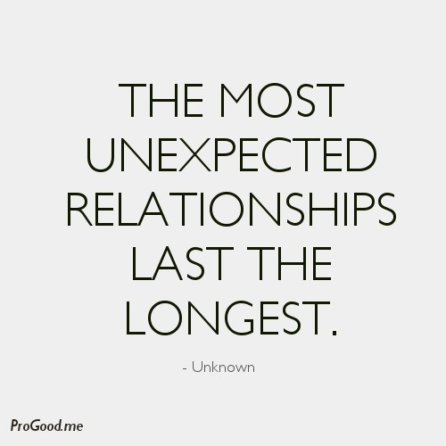 Wise Quotes About Relationships: Best 25+ Unexpected Relationships Ideas On Pinterest