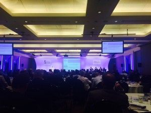 Airline passenger service systems debated at London event
