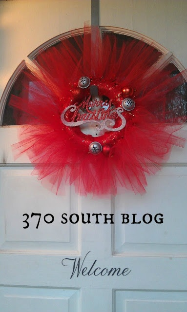 Crafts With Tulle Pinterest