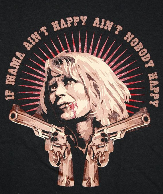 Leslie Easterbrook Mother Firefly Devils Rejects by AtomicCotton