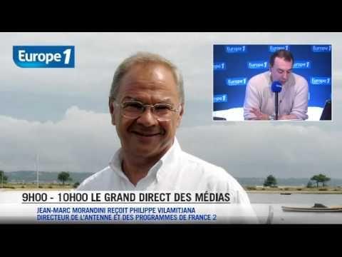 Politique - Vilamitjana explique pourquoi France 2 a viré Julien Courbet - http://pouvoirpolitique.com/vilamitjana-explique-pourquoi-france-2-a-vire-julien-courbet/