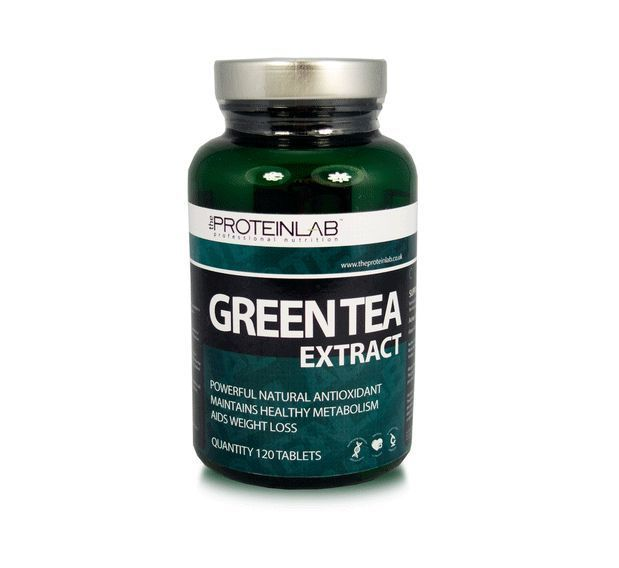 green tea extract weight loss study