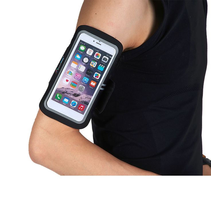 Sales promotion Gym Running bag Jogging Sports pouch Armband Exercise Case Cover Sport Arm Bands wholesale