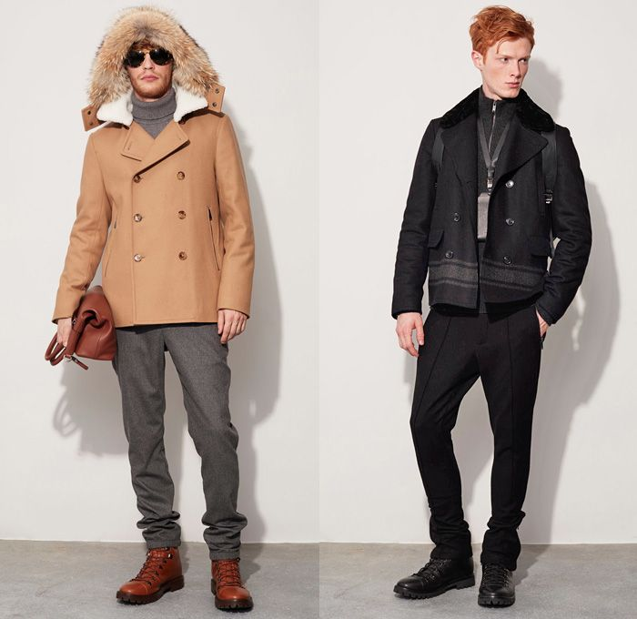 17 Best images about 2016-2017 Fall Winter NYFW Mens on