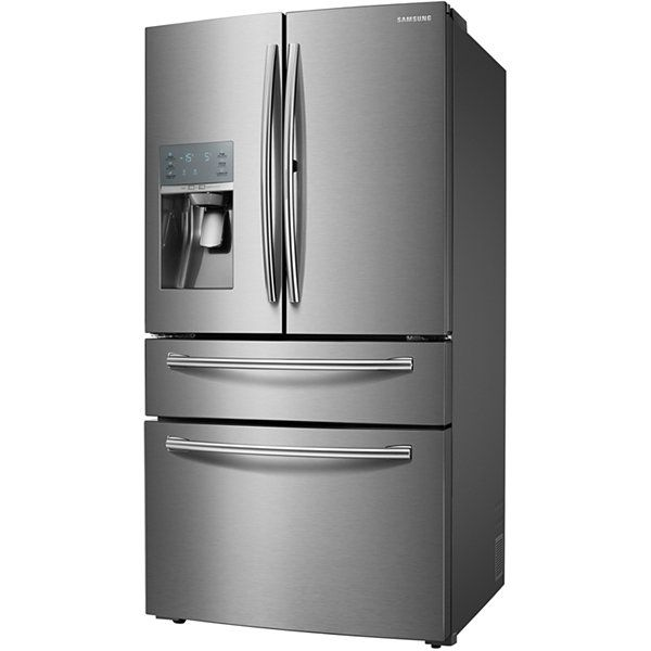 25 Best 4 Door Refrigerator Ideas On Pinterest Samsung