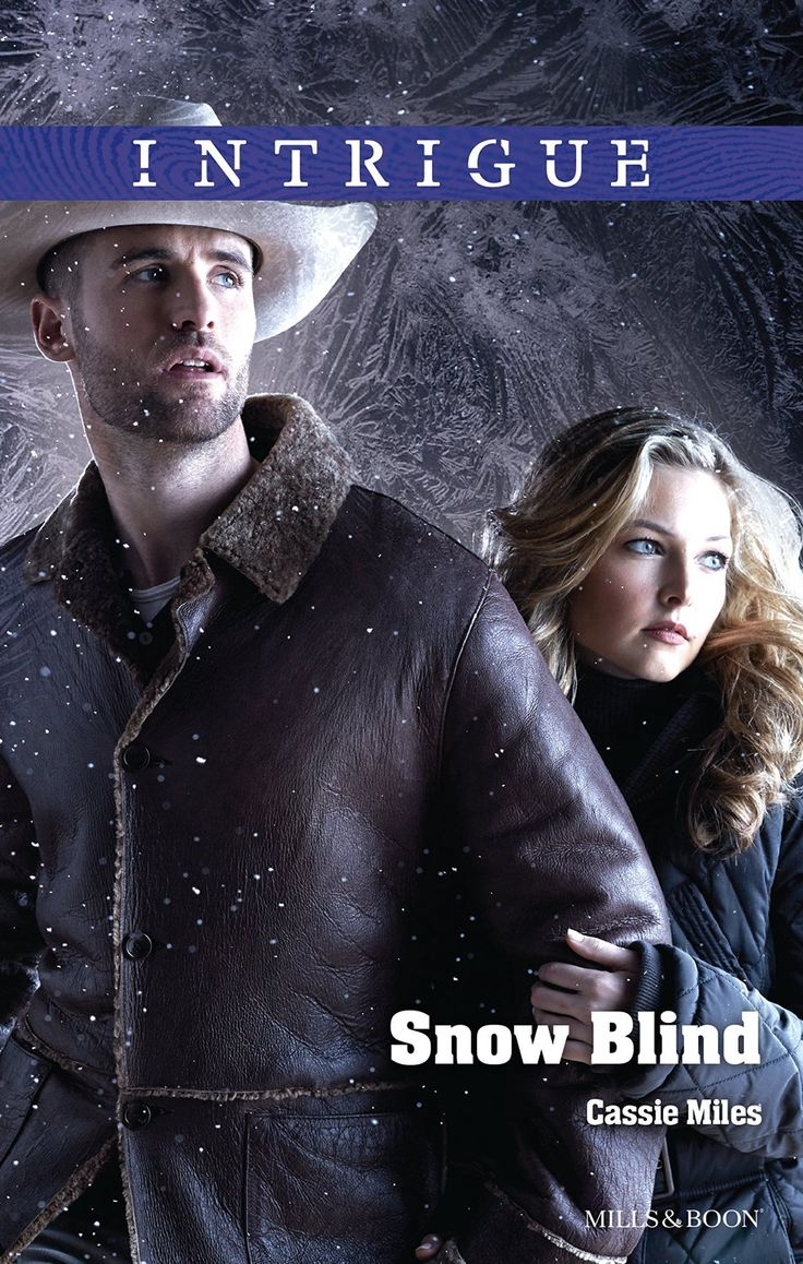 Mills & Boon : Snow Blind - Kindle edition by Cassie Miles. Mystery, Thriller & Suspense Kindle eBooks @ Amazon.com.