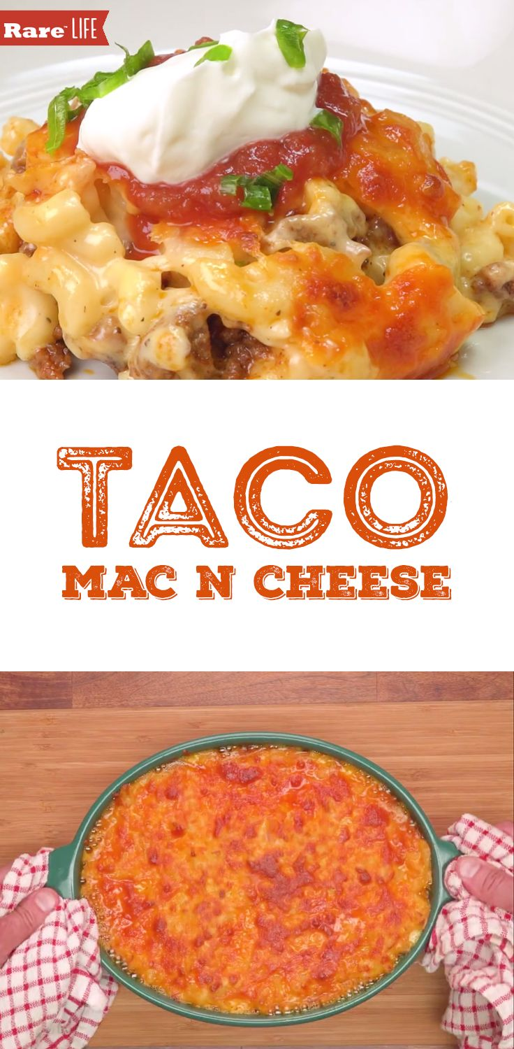 We absolutely love Mexican food — the cheesier, the better. Butthis dishmay top them all in the cheesy department.