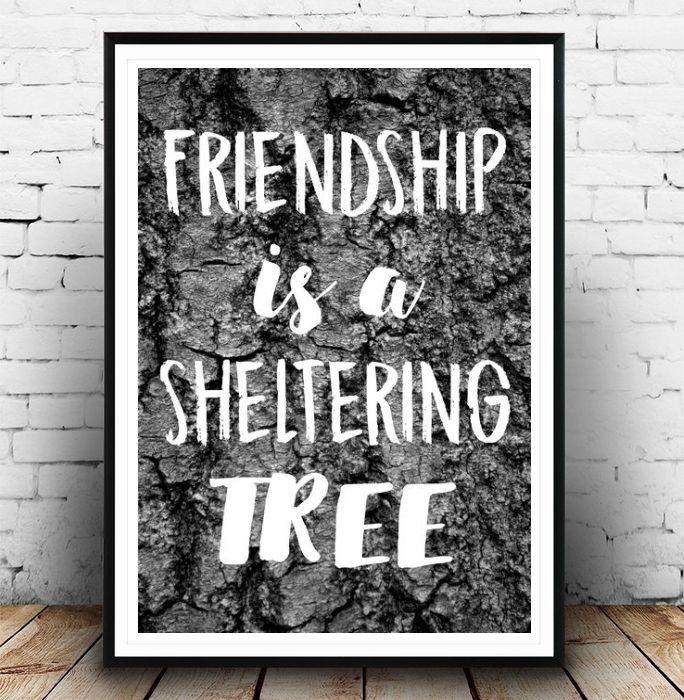 Friendship is... -juliste. Sisusta moderneilla ja trendikkäillä julisteilla. #juliste #julisteet #sisustus #sisustusideat #sisustusinspiraatio #sisustajat #kauniskoti #sisustusjulisteet #graafisetjulisteet #kirjainjulisteet #merkkijulisteet #tekstijulisteet #julisteetnetistä #verkkokauppa #kodinsisustus #sisustajulisteilla #wallart #posterdesign #konstfabrik www.konstfabrik.com