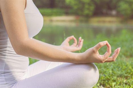 Aktivera tallkottkörteln genom denna meditation!
