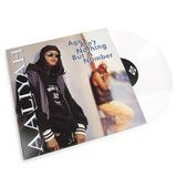 Aaliyah: Age Ain't Nothing But A Number (180g, White Vinyl) Vinyl 2LP (Record Store Day)