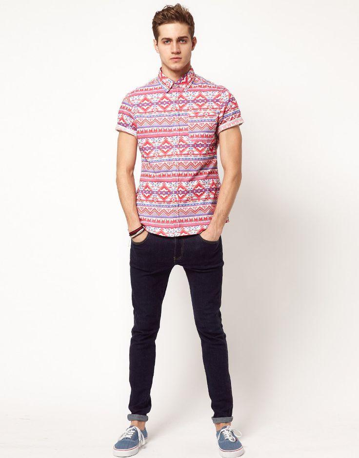 dark hipster clothing men